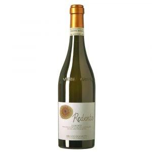 """Vino Migliore Caudrina Moscato Passito """"Redento"""" 2016 La Caudrina"""