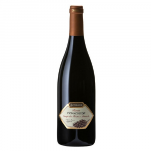 "Vino Migliore FRIULI Rosso ""Pignacolusse"" Jermann"