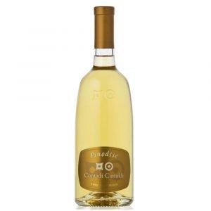 """Vino Migliore BRANDY Vino Liquoroso """"Pinodisé"""" Contadi Castaldi"""