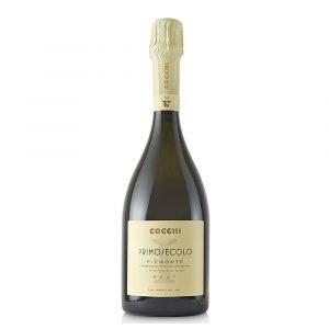 """Vino Migliore Cocchi Spumante """"Primosecolo"""" Chardonnay Cocchi"""