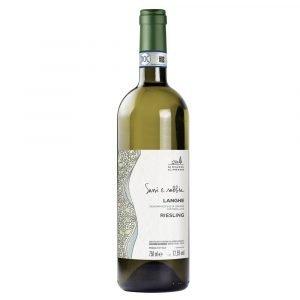 """Vino Migliore Giovanni Almondo Langhe Riesling """"Sassi e Sabbia"""" 2020 Giovanni Almondo"""