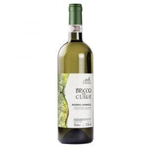 """Vino Migliore Giovanni Almondo Roero Arneis """"Bricco delle Ciliegie"""" 2019 Giovanni Almondo"""