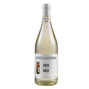 Vino Migliore Fontanafredda Roero Arneis Fontanafredda