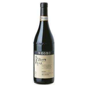 """Vino Migliore Negro Roero """"Prachiosso"""" 2018 Negro"""