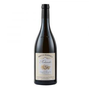"Vino Migliore Bricco Maiolica Chardonnay Langhe ""Rolando"" 2018/2019 Bricco Maiolica"
