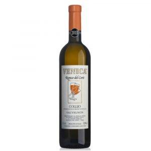 """Vino Migliore FRIULI Sauvignon """"Ronco del Cero"""" Venica & Venica"""