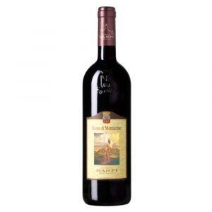 Vino Migliore Banfi Rosso di Montalcino Banfi
