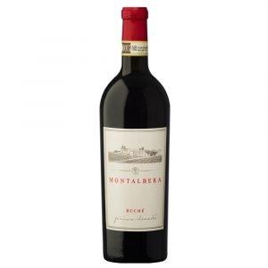 """Vino Migliore Montalbera Ruche di Castagnole Monferrato """"Prima Decade"""" Montalbera"""