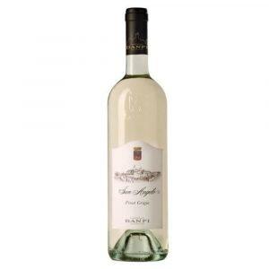 """Vino Migliore Banfi Pinot Grigio """"San Angelo"""" Banfi"""