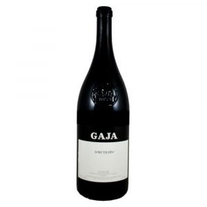 """Vino Migliore Gaja Barbaresco """"Sorì Tildìn"""" 2014 Gaja"""