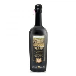 """Vino Migliore Cocchi Vermouth """"Riserva La Venaria Reale"""" Cocchi"""