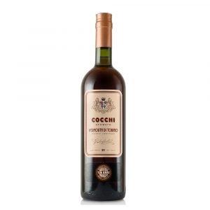 Vino Migliore Cocchi Storico Vermouth di Torino Cocchi