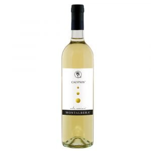 "Vino Migliore Montalbera Vino Bianco ""Calypsos"" Montalbera"
