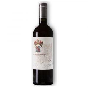 """Vino Migliore Marchesi di Gresy Langhe Rosso """"Virtus"""" Marchesi di Gresy"""