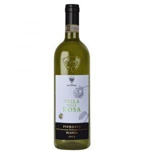 """Vino Migliore Pico Maccario Chardonnay """"Villa della Rosa"""" Pico Maccario"""