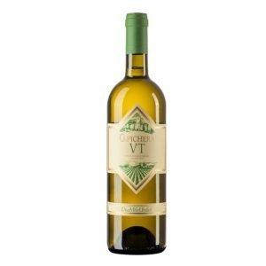 "Vino Migliore Capichera Vino Bianco ""VT""  Capichera"