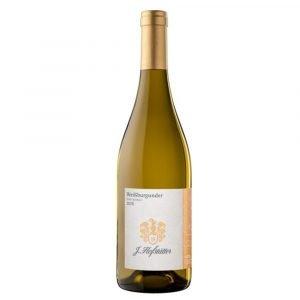 """Vino Migliore Hoffstatter Pinot Bianco Weissburgunder"""" 2019 J.Hofstatter"""