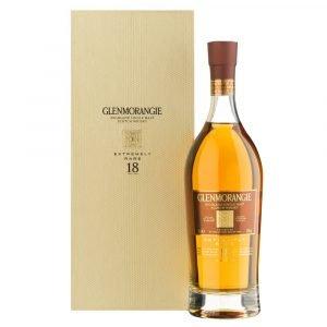 "Vino Migliore WHISKY Whisky ""18 years Old"" Astucciato Glenmorangie"