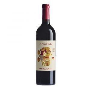 """Vino Migliore Donnafugata Rosso """"Angheli"""" 2015 Donnafugata"""