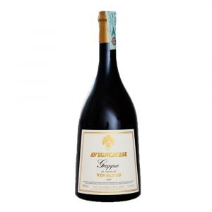 Vino Migliore GRAPPE Grappa Avignonesi di Vin Santo