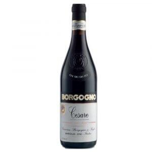 """Vino Migliore Borgogno Rosso """"Cesare"""" Borgogno"""