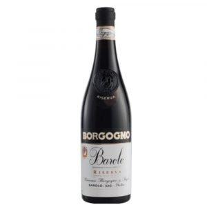 Vino Migliore Borgogno Barolo Riserva 2011 Borgogno