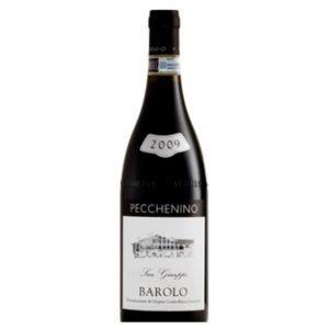 """Vino Migliore Pecchenino Barolo """"San Giuseppe"""" 2014 Pecchenino"""