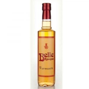 "Vino Migliore VERMOUTH Vermouth ""Belle Epoque"" Luigi Spertino"