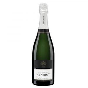 """Vino Migliore CHAMPAGNE Champagne """"Blanc de Blancs"""" Henriot"""