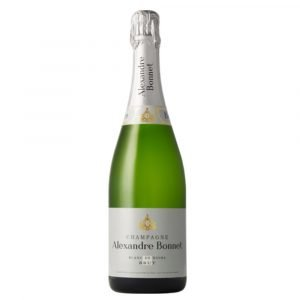 """Vino Migliore CHAMPAGNE Champagne """"Blanc de Noirs"""" Alexandre Bonnet"""