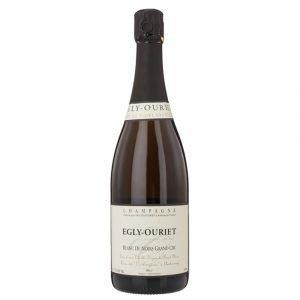 """Vino Migliore CHAMPAGNE Champagne Blanc de Noirs Vieilles Vignes """"Les Crayeres"""" Grand Cru Egly-Ouriet"""