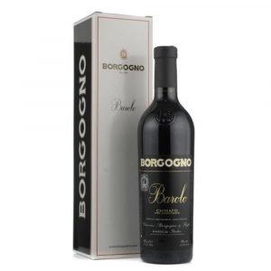 Vino Migliore BAROLO CHINATO Barolo Chinato Borgogno