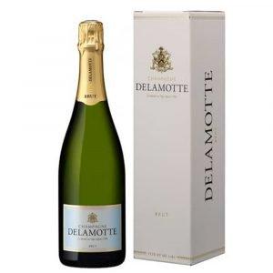 Vino Migliore CHAMPAGNE Champagne Brut Delamotte