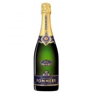 Vino Migliore CHAMPAGNE Champagne Brut Apanage in Legno Magnum Pommery