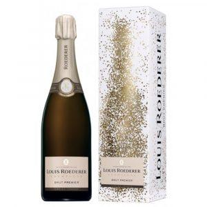 """Vino Migliore CHAMPAGNE Champagne """"Brut Premier"""" Louis Roederer"""