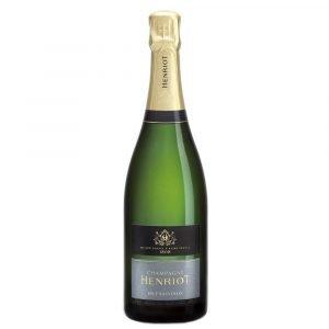 Vino Migliore CHAMPAGNE Champagne Brut Souverain Henriot