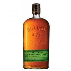 Vino Migliore WHISKY Whisky Bulleit 95 Rye DIstillery Bulleit