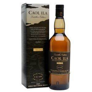 """Vino Migliore WHISKY Whisky """"Caol Ila"""" Distillers Edition Caol Ila"""