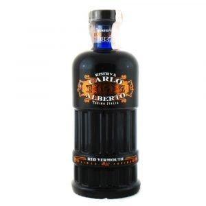 Vino Migliore VERMOUTH Vermouth Red Riserva Carlo Alberto