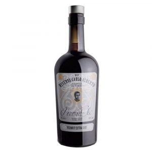 Vino Migliore VERMOUTH Vermouth Extra Dry Riserva Carlo Alberto
