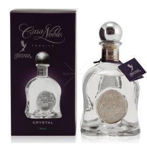 """Vino Migliore GIN E VODKA Tequila """"Crystal"""" Casa Noble"""