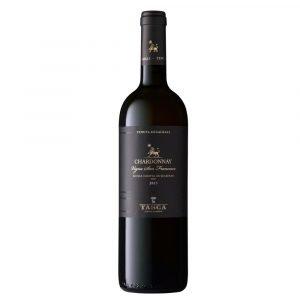 "Vino Migliore SICILIA Chardonnay ""Vigna San Francesco"" 2017 Tasca d'Almerita"