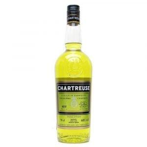 """Vino Migliore FRANCIA Liquore """"Chartreuse Giallo"""" Chartreuse"""
