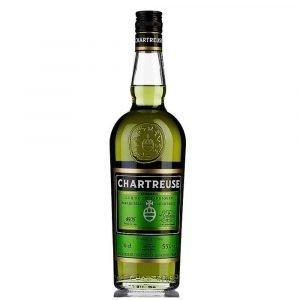 Vino Migliore FRANCIA Liquore Chartreuse Verde Chartreuse