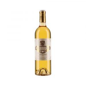 Vino Migliore FRANCIA Sauternes Barsac Cru 2006 Château Coutet