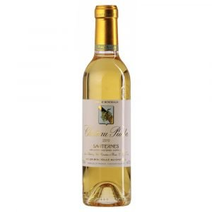 "Vino Migliore FRANCIA Sauternes ""Château Piada"" 2016 Lalande & Fils"