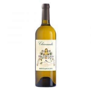 """Vino Migliore Donnafugata Chardonnay """"Chiarandà"""" 2016 Donnafugata"""