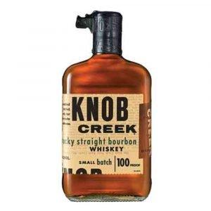 Vino Migliore USA Whisky Straight Bourbon Knob Creek