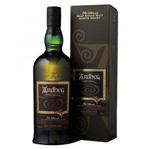 "Vino Migliore WHISKY Whisky ""Corryvreckan"" Astucciato Ardbeg"