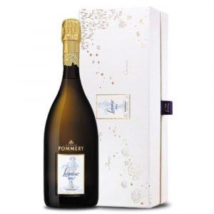 """Vino Migliore CHAMPAGNE Champagne """"Cuvee Louise"""" Grand Cru Millesime 2004 Pommery"""